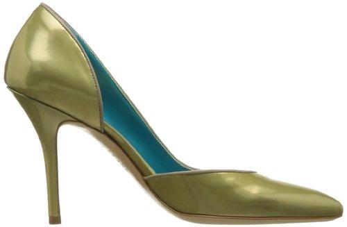Atelier Mercadal Art 780 833 Jerry - Zapatos de Vestir de cuero mujer dorado - Or (Miroir Oro)
