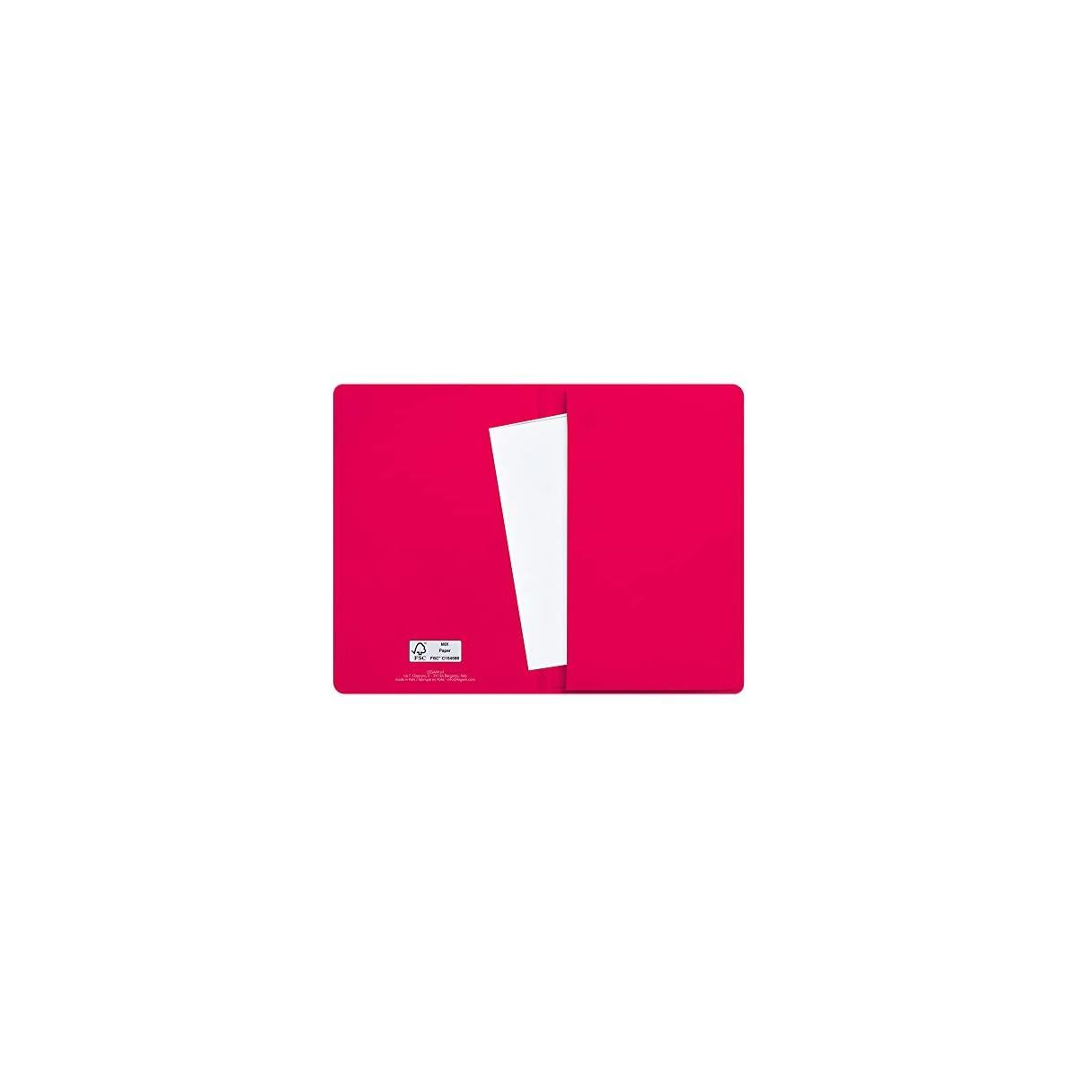 Agenda Settimanale 18 Mesi 2020//2021 Medium con Notebook Legami Cherry Bomb