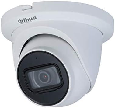 Opinión sobre Dahua HDW2531T-AS-S2 Eyeball - Cámara IP (5 Mpx, 2,8 mm)