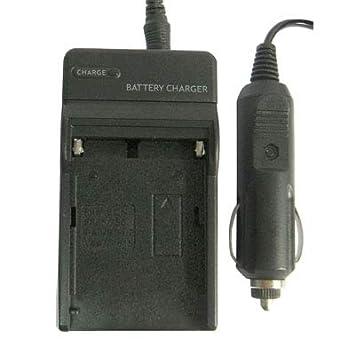 Cargadores de Camara Cargador de batería de cámara Digital 2 ...