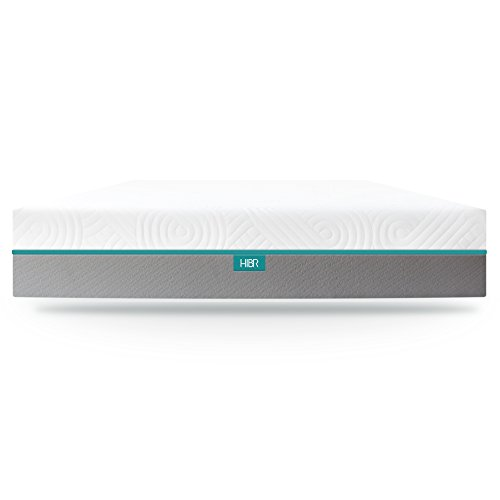 hibr-graphite-gel-cooling-king-memory-foam-mattress-with-woven-coolair-removable-cover