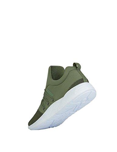 Arkk Raven Mesh S-E15 Schuhe Oliv