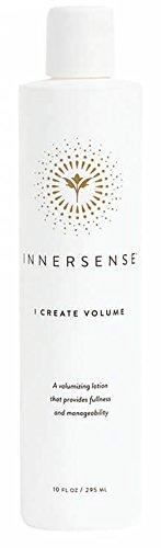Innersense Organic Beauty I Create Volume Volumizing Lotion (10 oz) ()