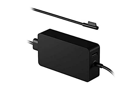 Amazon.com: ArtiConnex 102W Surface Book 2 Charger, Surface ...