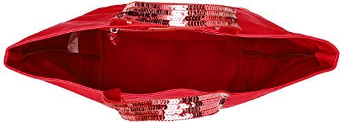 grenat Moyen Vanessa Tote Donna Bruno Rosso Borse Cabas UwH7xwqB