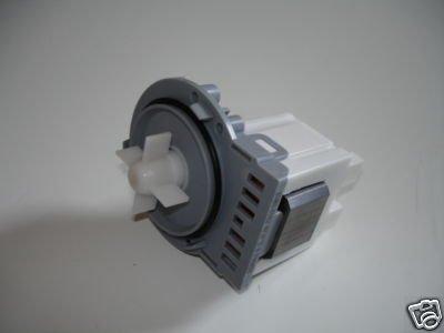 Pump With Toc Wires Samsung Washing Machine Drain