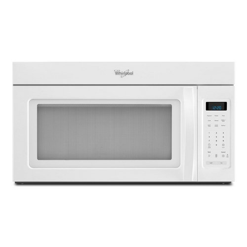 Whirlpool WMH31017AW Microwave product image