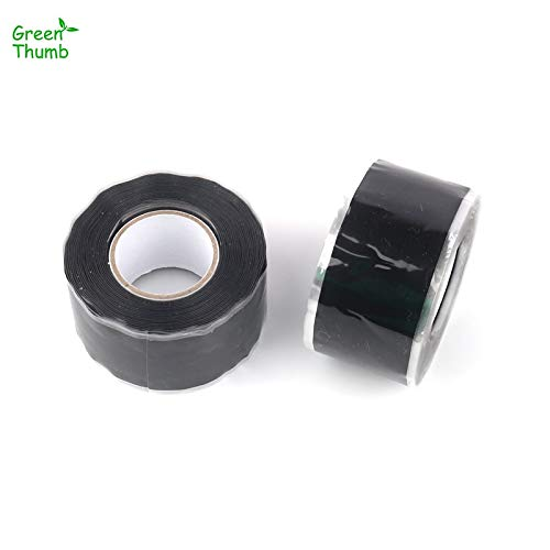 1 Roll 3m Water Proof Tape Super Strong Fiber Pipe Hose Fix Stop Leak Prevention Seal Repair Tape Self Tape Adhesive Tapes