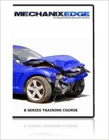 MechanixEdge B2-B6 ASE Test Prep Study Guide Training
