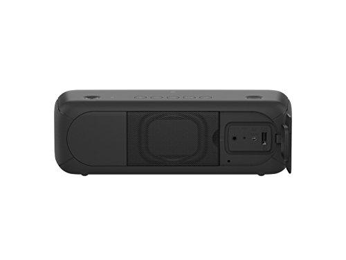 Sony XB40 Portable Wireless Bluetooth Speaker, Black (2017 Model) SRS-XB40/BLK (Certified Refurbished) by Sony (Image #2)