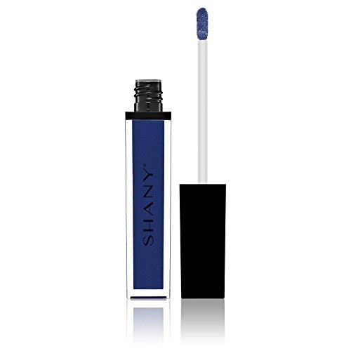 SHANY LL (Liquid Lipstick) Cream - Paraben Free/Talc Free - Scuba -