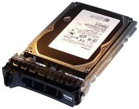 DELL 0XX517 450GB SAS 15K 3GBPS 3.5 Hard Drive