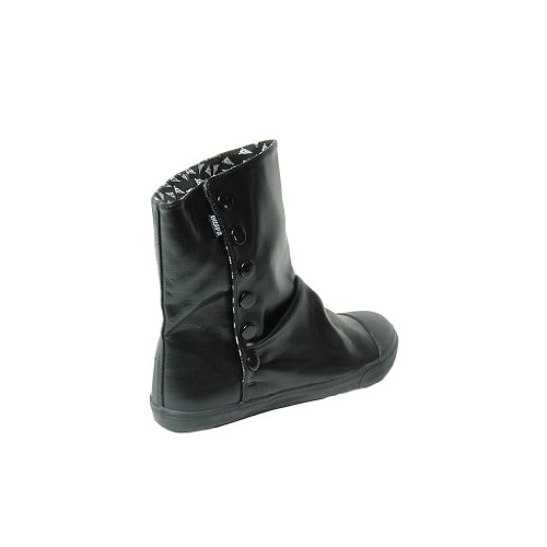 Cheapo Women's Cheapo Women's 7 Boots Boots Black Cheapo Black Women's Black 7 Boots 7 Women's Cheapo xng77Cw