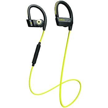 Amazon Jabra Sport Plus Wireless Bluetooth Stereo Headphones