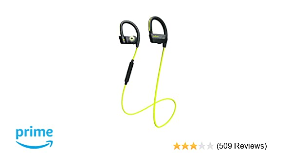 6e44c8b7a0e Jabra Sport Pace Wireless Bluetooth Earbuds - U.S. Retail Packaging