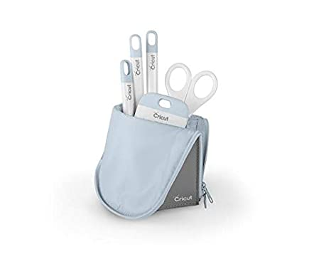Cricut Accessory Pouch, Blue Provo Craft 2004134