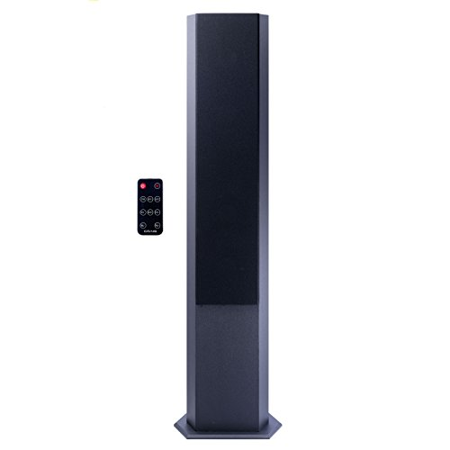 Craig Electronics CHT928 Hexagonal Tower Speaker System w...
