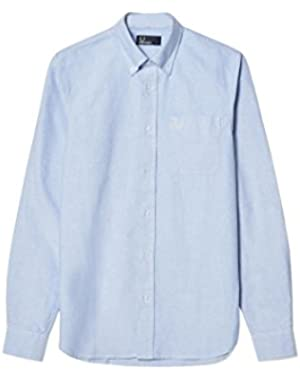 Men's Classic Oxford Shirt 2Extra Large