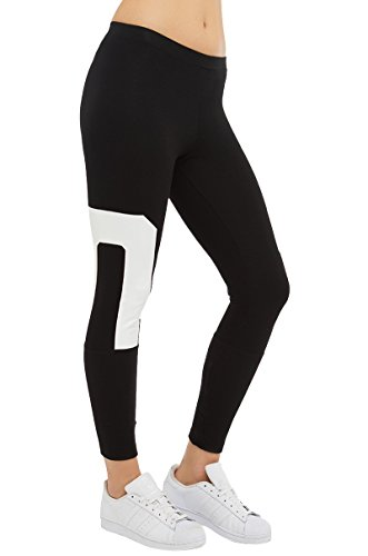 Adidas Originals BB LNG Trefoil Leggings Black