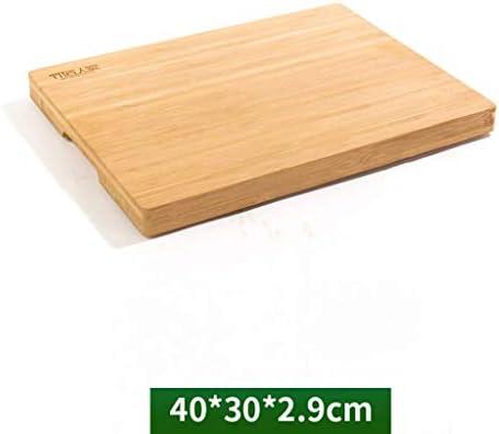 Bamboo Rectangular Cutting Board