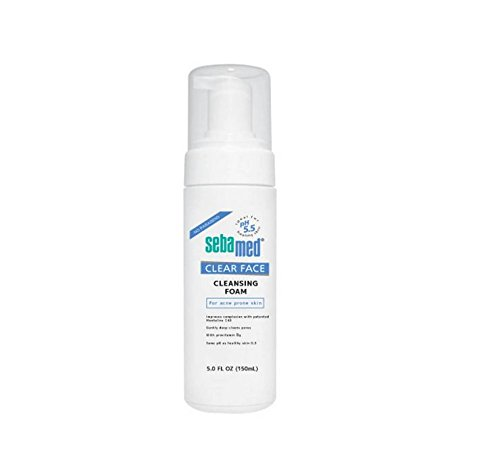 Antibacterial Face Cleanser - 5