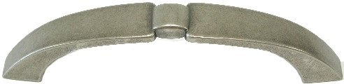 Top Knobs M1208 Dakota Pull Pewter for sale  Delivered anywhere in USA