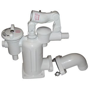 RARITAN PHII PUMP ASSEMBLY COMPLETE boating equipment
