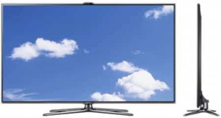 Samsung UE46ES7000 LED TV - Televisor (116,84 cm (46