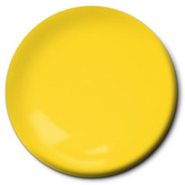 Floquil Railroad Polly Scale Acrylic Paint CSX Yellow (1 Ounce) - 414215 ^