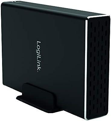 LogiLink UA0293 Carcasa de Disco Duro/SSD 2.5