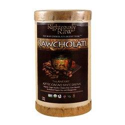 Rawcholatl - La boisson Ancient Aztec Cacao Spice (01 / 7,84 OZ Container)