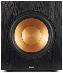 Klipsch Synergy Black Label Sub-100 Subwoofer