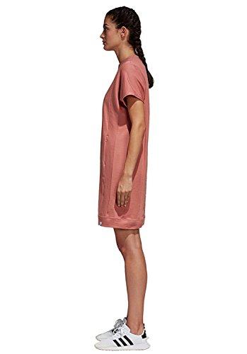 Pink XBYO XBYO Kleid W adidas XBYO W Pink W adidas Kleid adidas 4BScZwnq