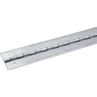 "Allstar Performance ALL23125 2"" Wide x 36"" Long Aluminum Hinge: Automotive"