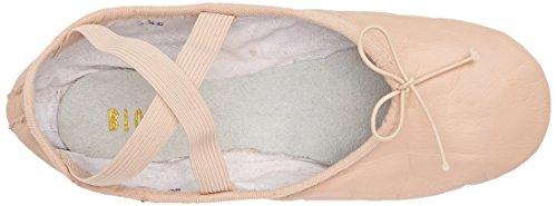 Bloch Prolite Ii Hybrid - Zapatos para mujer Pink