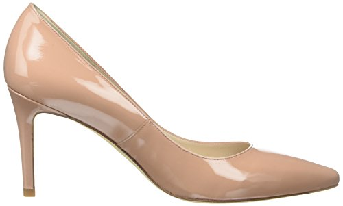LK BENNETT Women's Floret Closed Toe Heels Beige (Fawn) shopping online browse sale online discount marketable Rmg4QA
