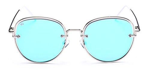 "d98ac9b96c PRIVE REVAUX ""The Escobar"" Handcrafted Designer Aviator Sunglasses"