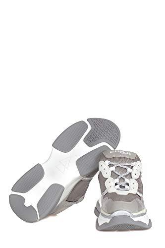 Donna Elena Fall Iachi Rugi 19 Var Grigio winter 2018 Sneakers Touch 05 r67qgrx
