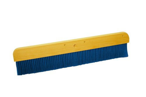 Bon 82-267 24-Inch Blue Fox Concrete Finishing Brush