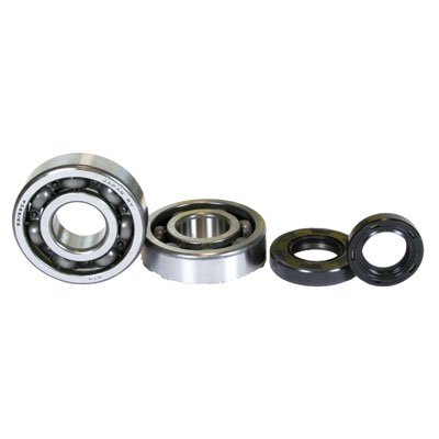 - Pro X Crankshaft Bearing and Seal Kit for Yamaha PW50 YZinger 1981-2009