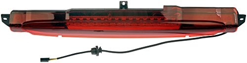 03 trailblazer 3rd brake light - 4