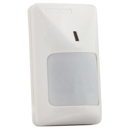 Risco CoMET PIR Motion Sensor, 40 Ft. (RK210PR0000A) [並行輸入品] B01LYMC96B