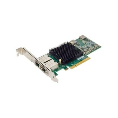 ATTO FastFrame NT12 - Network adapter - PCIe 2.0 x8 low profile - 10Gb Ethernet x 2   B008LK071I