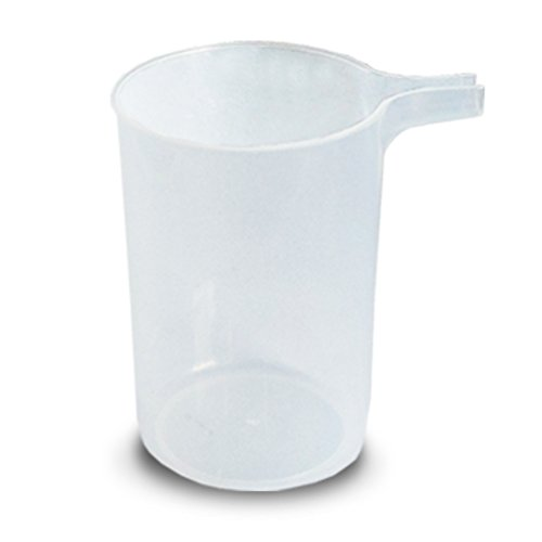 Measuring Cup for Handheld Steam Cleaner