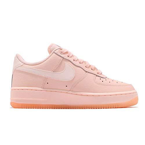 Zapatillas crimson Gimnasia De Force Wmns Crimson oran 1 Mujer Air Ess Para '07 Nike Tint Tint 8xYOqF04q