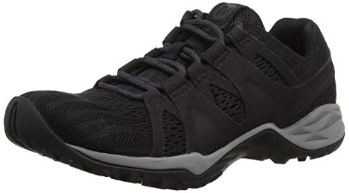 Femme Noir Basses Merrell Randonnée J98954 Black Black de Chaussures wnXnHZq6