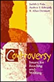 img - for Controversy: Issues for Reading and Writing book / textbook / text book
