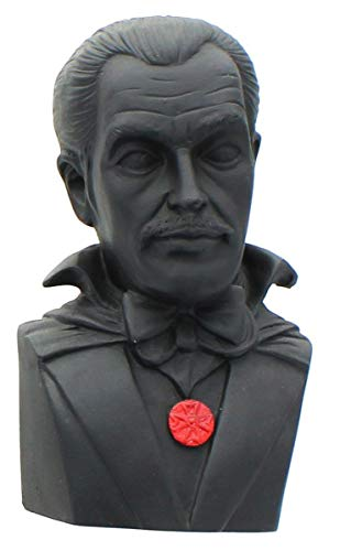 Aggronautix Vincent Price Limited Edition Mini Bust -