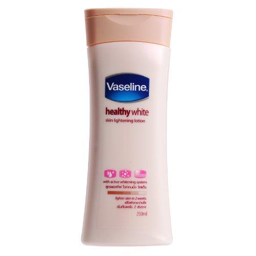 Vaseline Healthy White UV Lightening Lotion 250 Ml