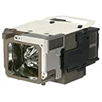 GOLDENRIVER ELPLP65 Original Projector Lamp with Housing for EPSON EB-1750 EB-1760W EB-1761W EB-1771W EB-1776W H372M Powerlite 1750 / 1751 /1760W /1761W / 1770W